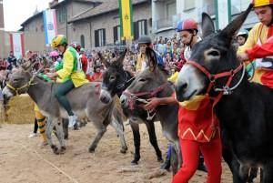 Trüffelmesse im Piemont
